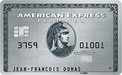 carte american express platinum