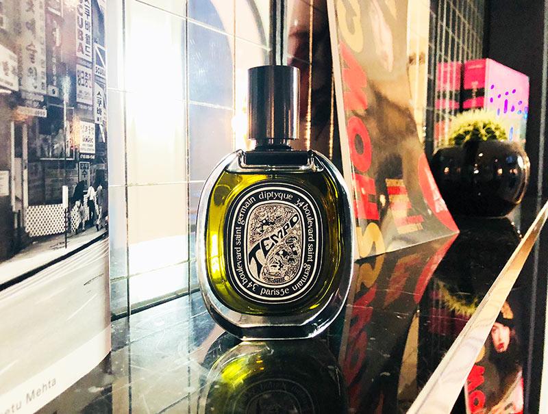 Diptyque fête 50 ans de création olfactive avec 2 nouveaux parfums exceptionnels