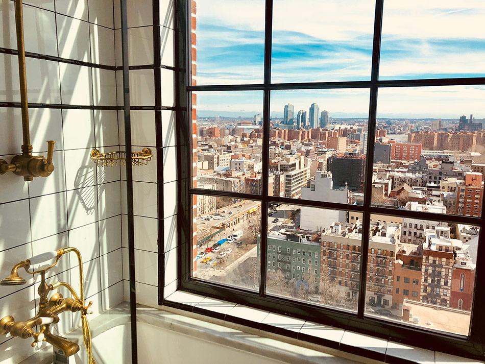 hotel ludlow new york