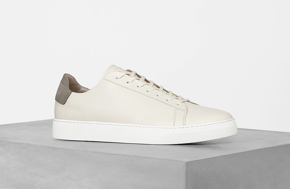 ALL SAINTS Sneakers SOL