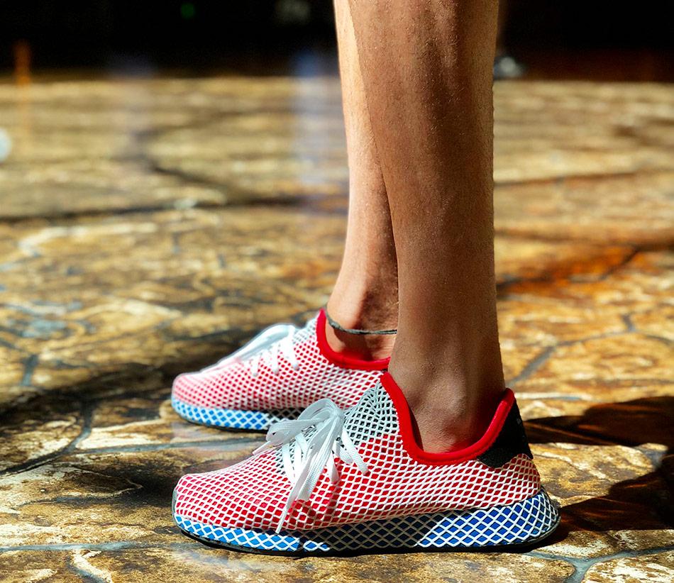 Adidas Original Deerupt
