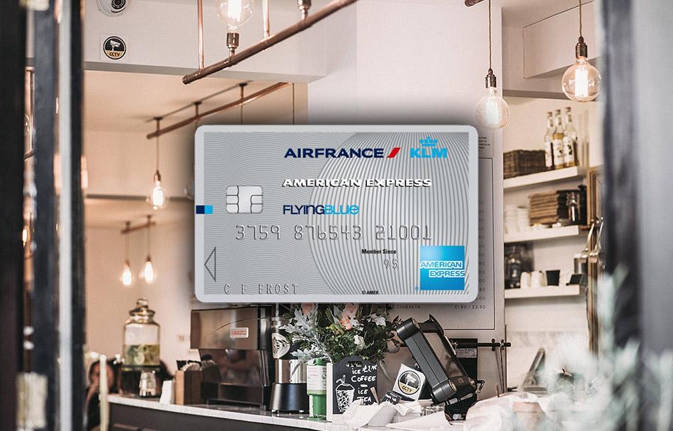 Carte American Express Retrait.American Express Air France Silver 5 Raisons De Sauter Le Pas
