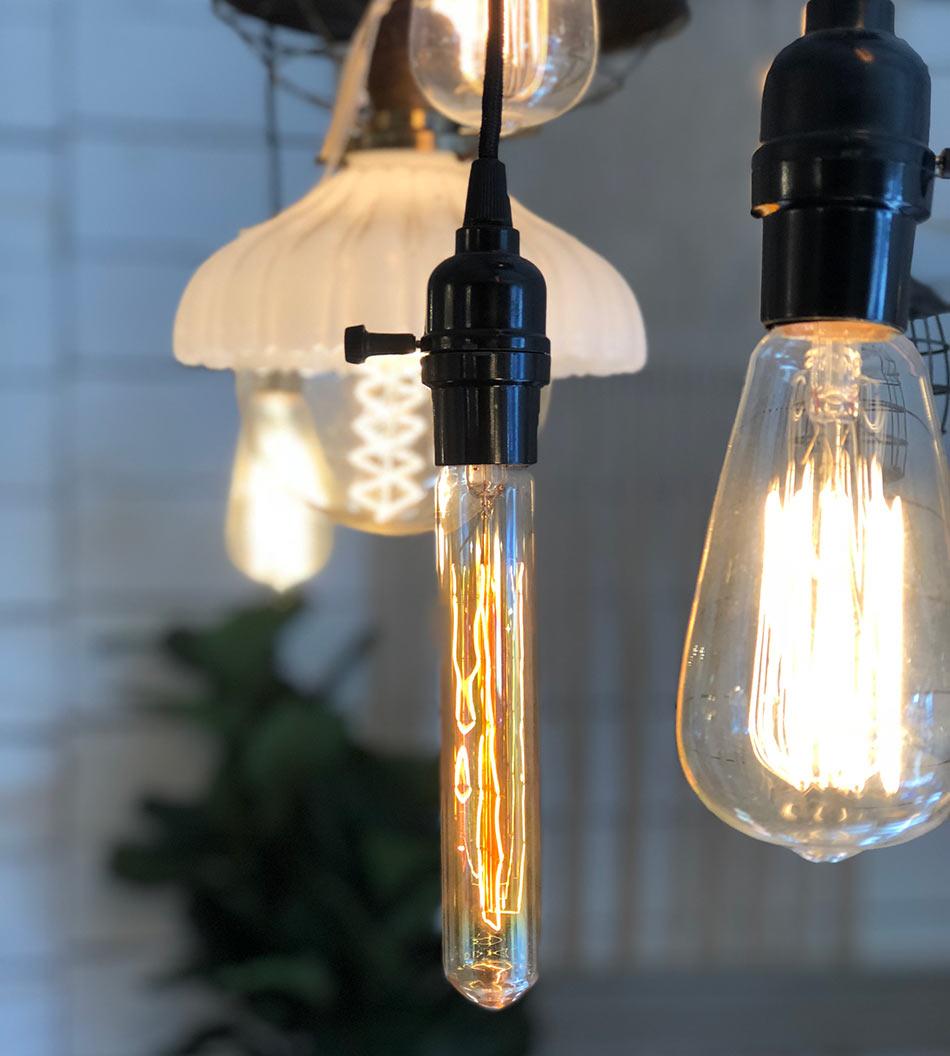 ampoules industriels