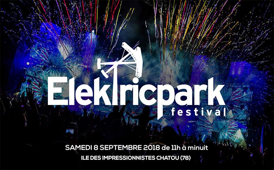 Concours Elektric Park
