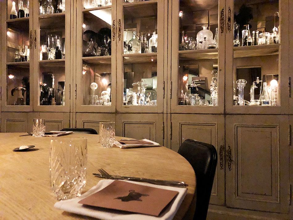 restaurant geist copenhague