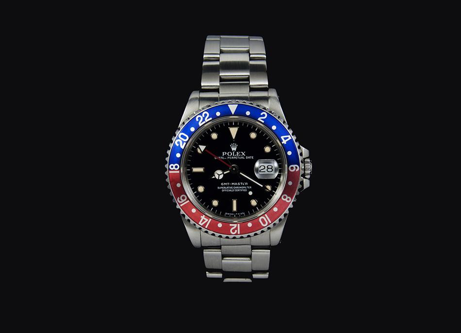 choisir montre de luxe rolex pour homme
