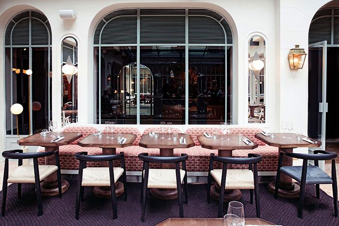 Sélection des meilleurs restaurants parisiens à tester en 2019