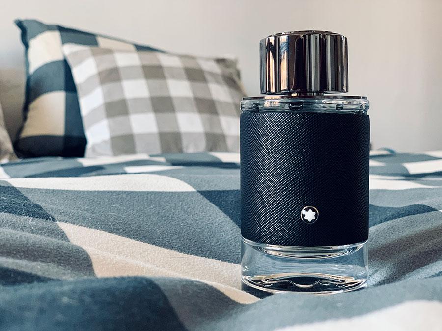 concours parfum pour homme mont blanc explorer. Black Bedroom Furniture Sets. Home Design Ideas