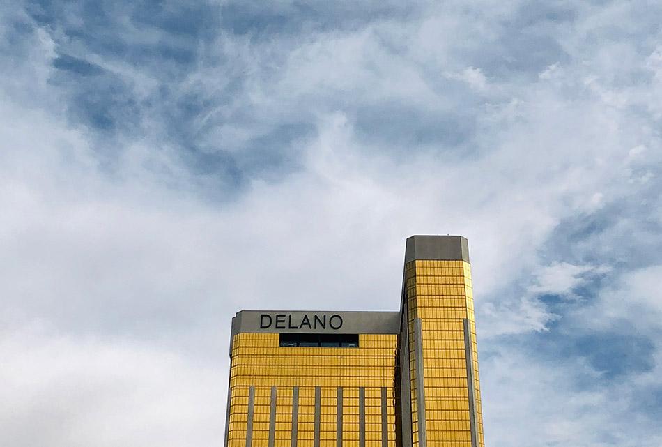 Où loger à Las Vegas