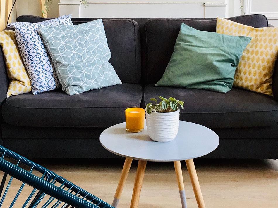 décorer et personnaliser son appartement