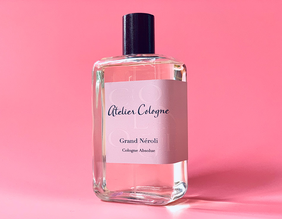 Atelier Cologne Grand Néroli