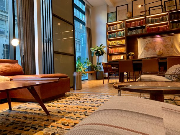 lounge arlo nomad hotel new york