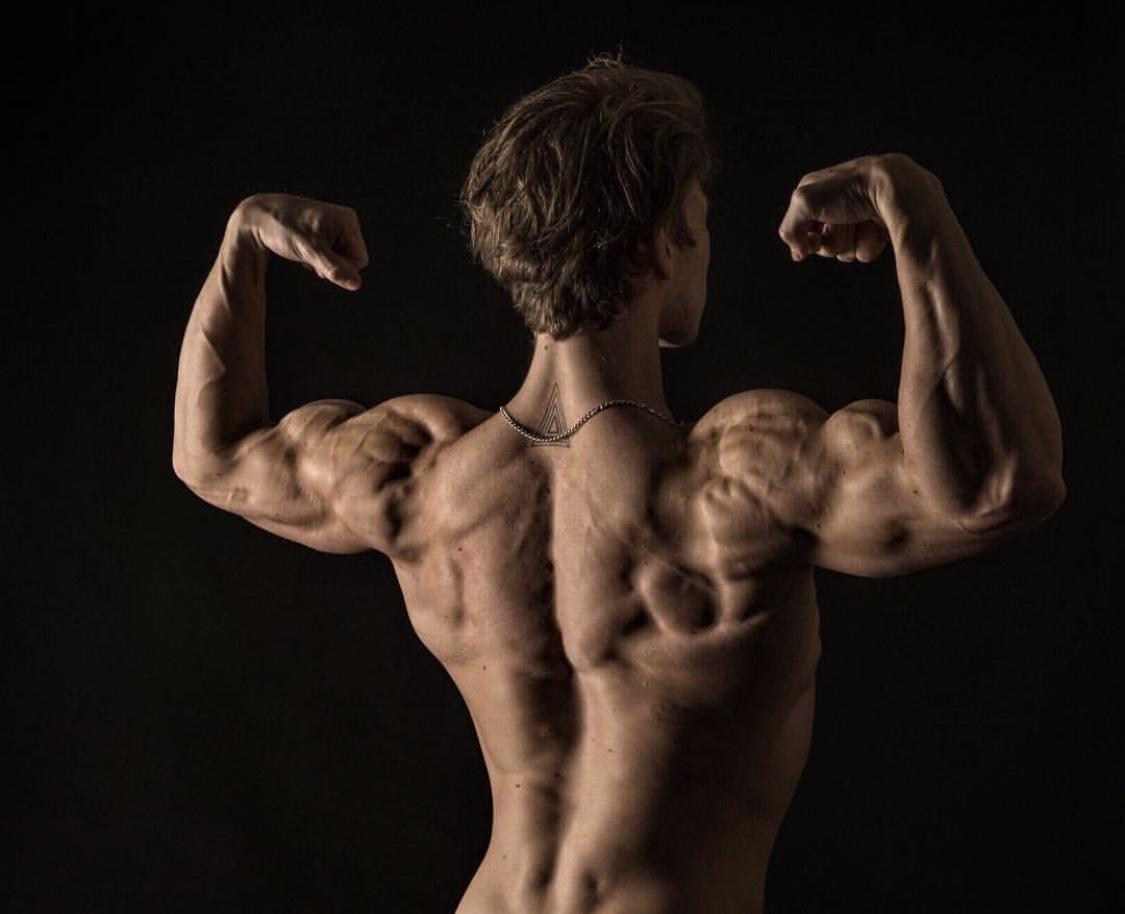 muscler son dos pour lutter contre les douleurs dorsales