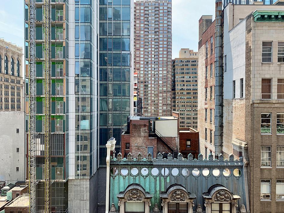 vue arlo nomad hotel new york