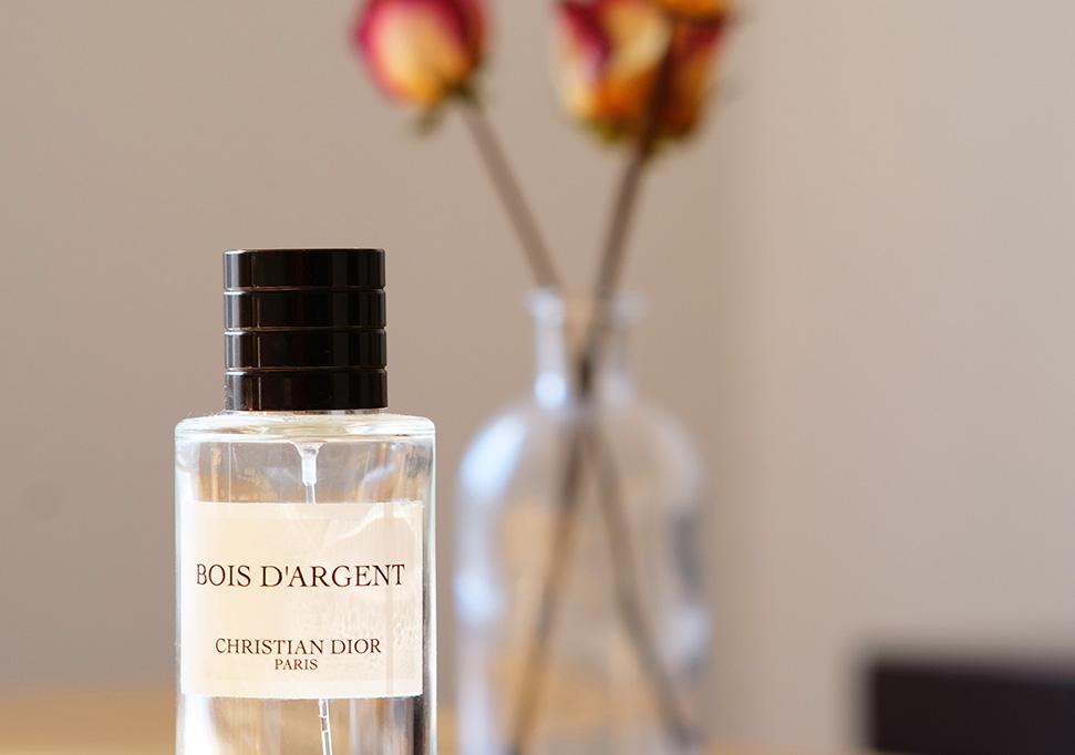 Bois d'Argent de Dior