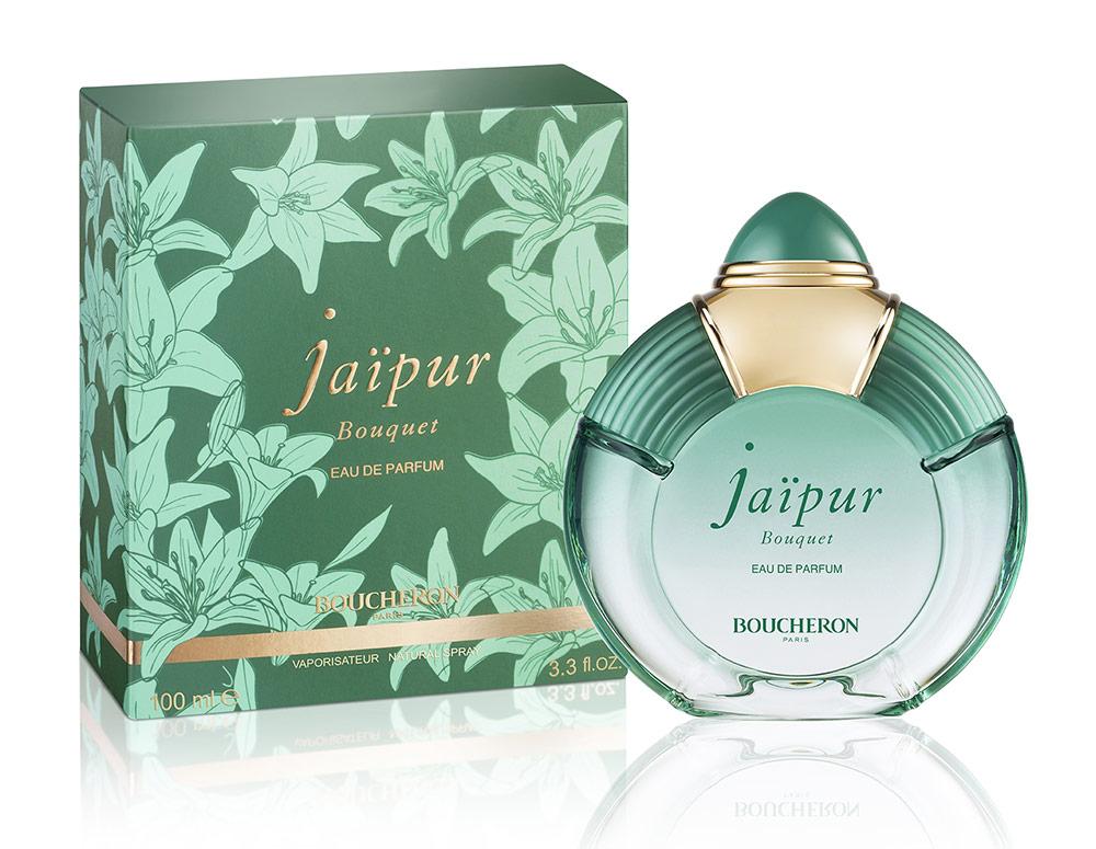 boucheron jaipur eau de parfum femme