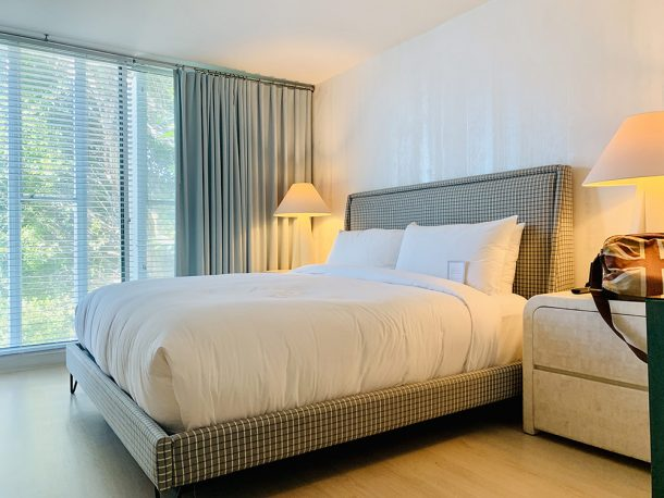 chambre hotel avalon beverly hills