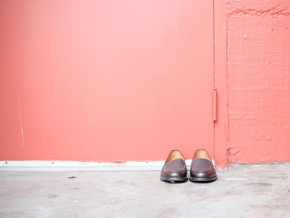 Comment bien cirer ses chaussures en cuir ?
