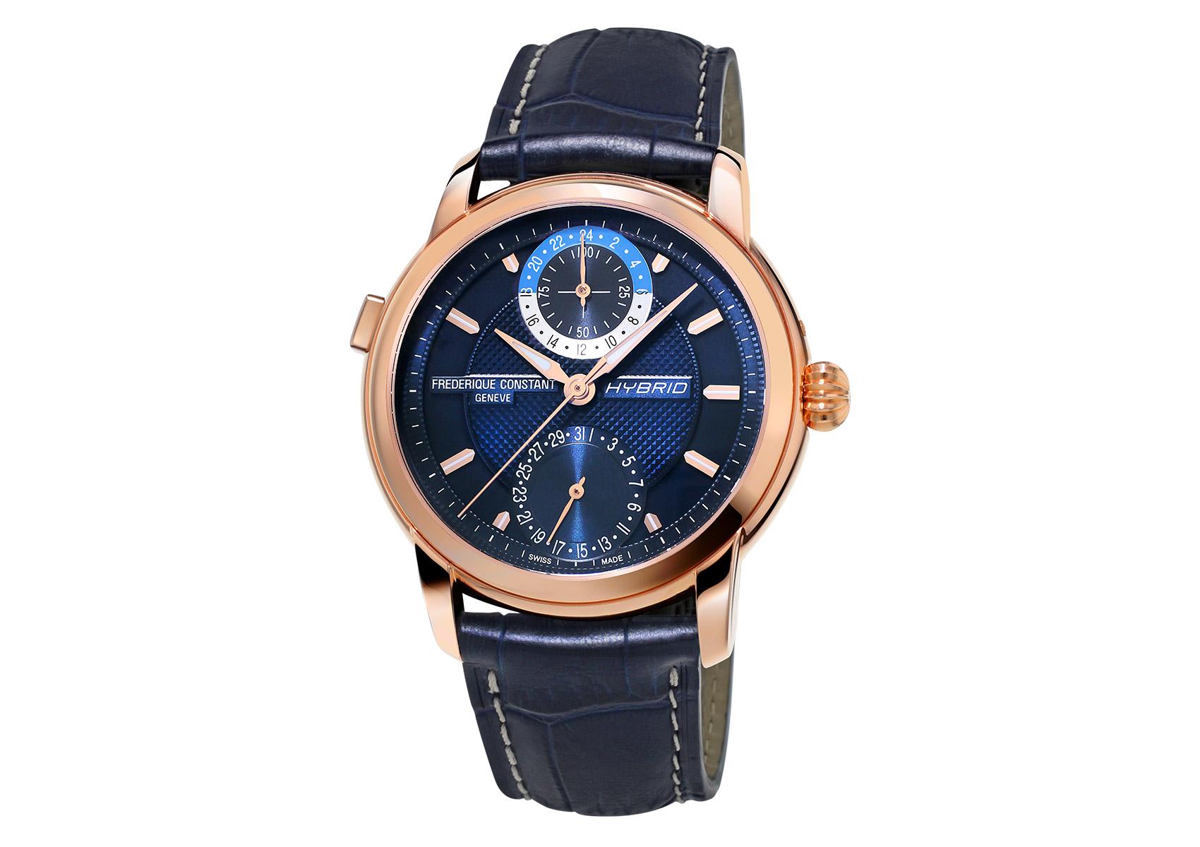 choisir une montre connectée de luxe
