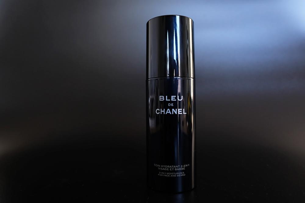 Bleu de Chanel Soin Hydratant 2 en 1