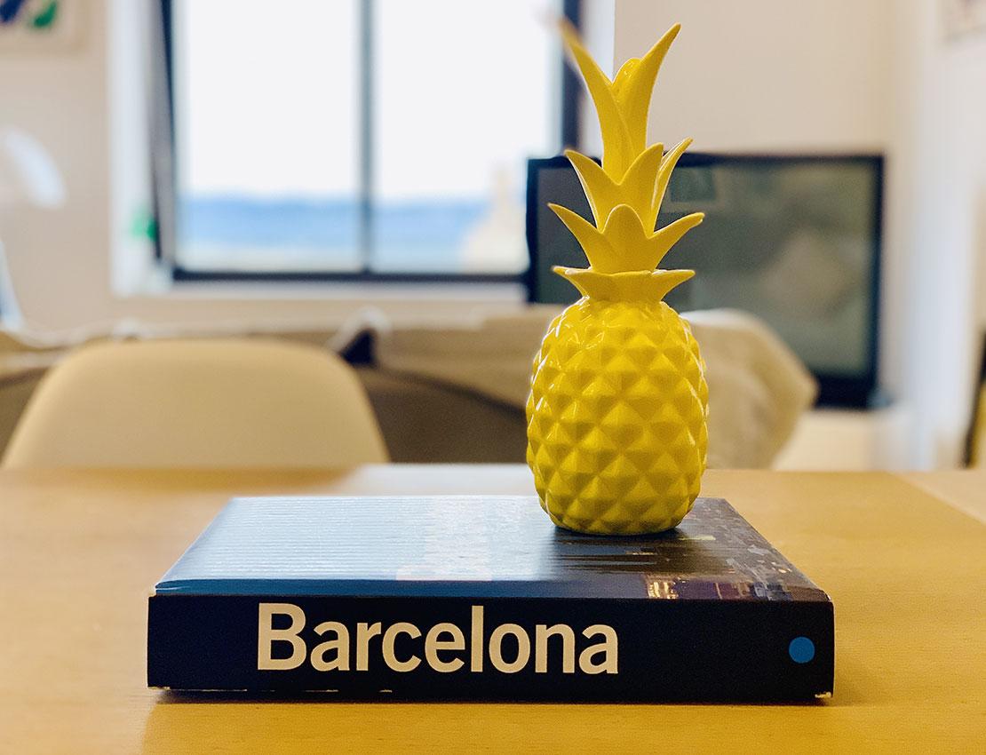 autour de Barcelone