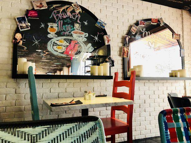 bar et restaurant mama shelter los angeles