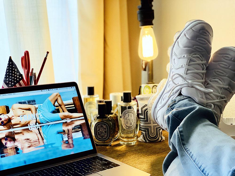 Comment éclairer son bureau quand on travaille à la maison ?