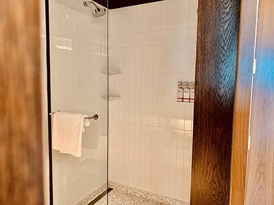 salle de bain twa hotel