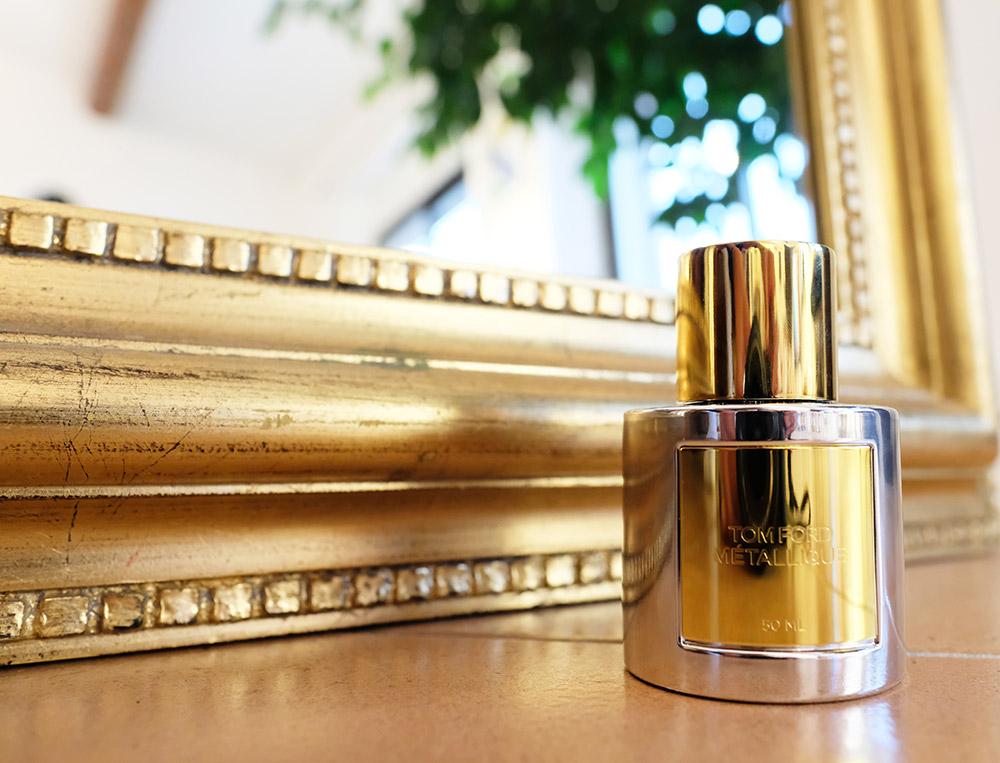 Tom Ford Métallique : Avis sur ce parfum audacieux et scintillant !