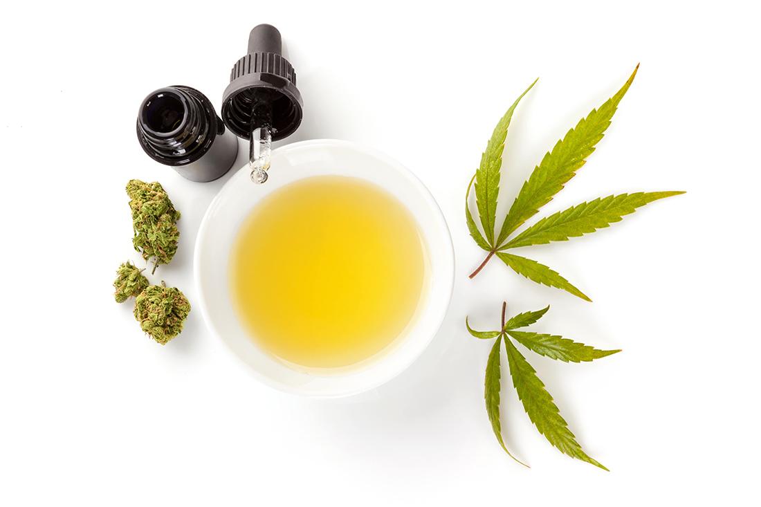 avantages huile CBD