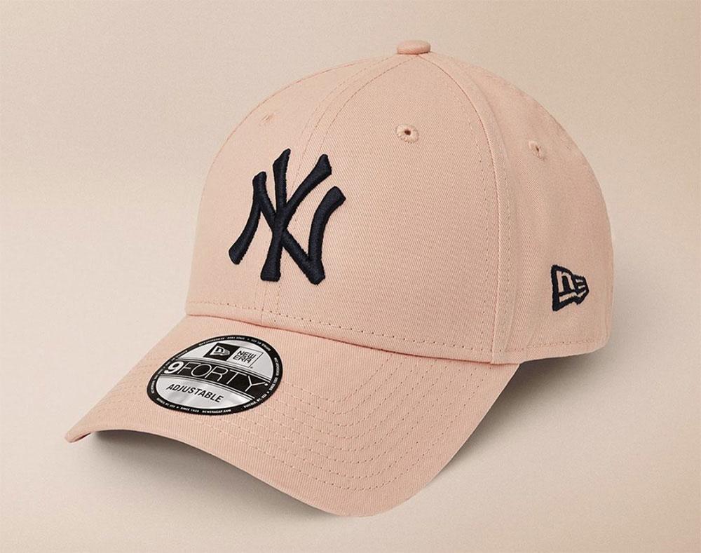 modèle de casquette NY