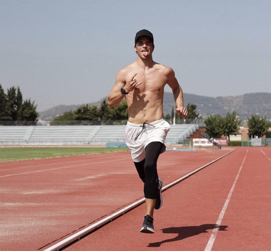 Récupération musculaire