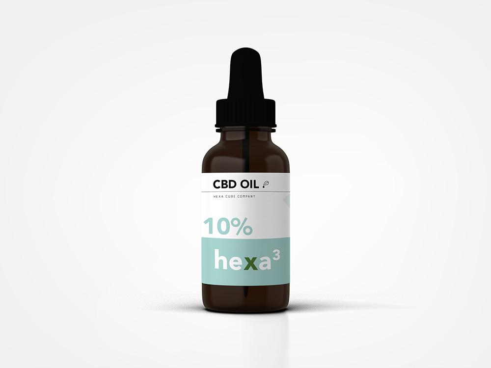 huile CBD légal