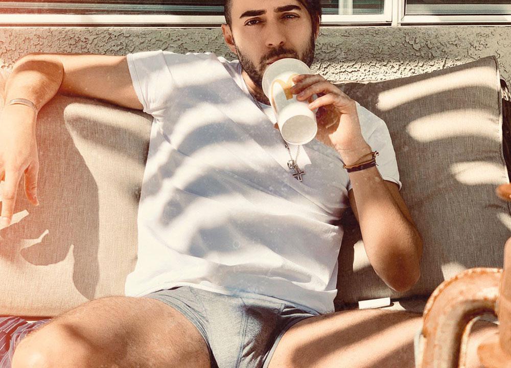 types de sous-vêtements pour hommes