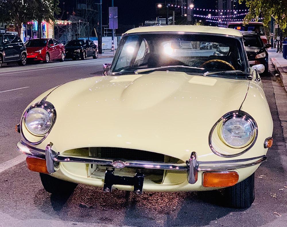acheter une voiture de luxe