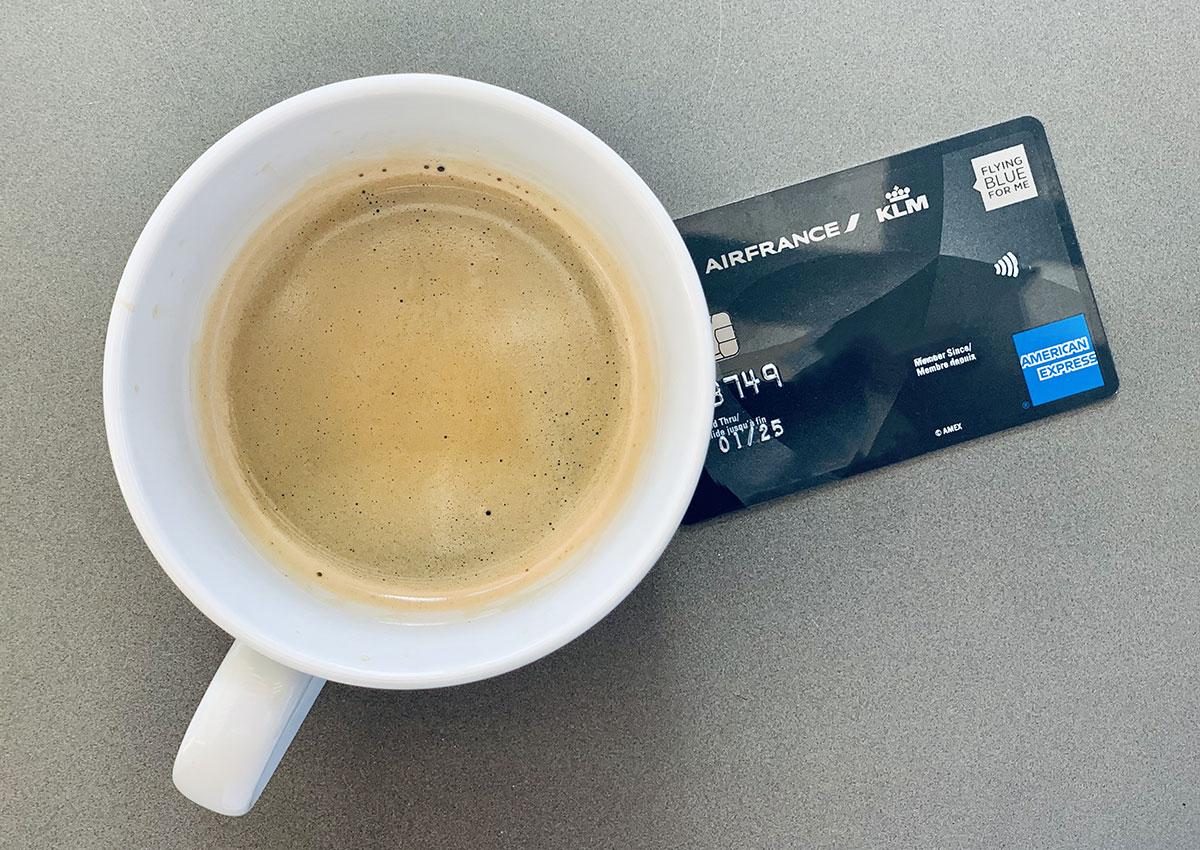 activation de votre carte American Express