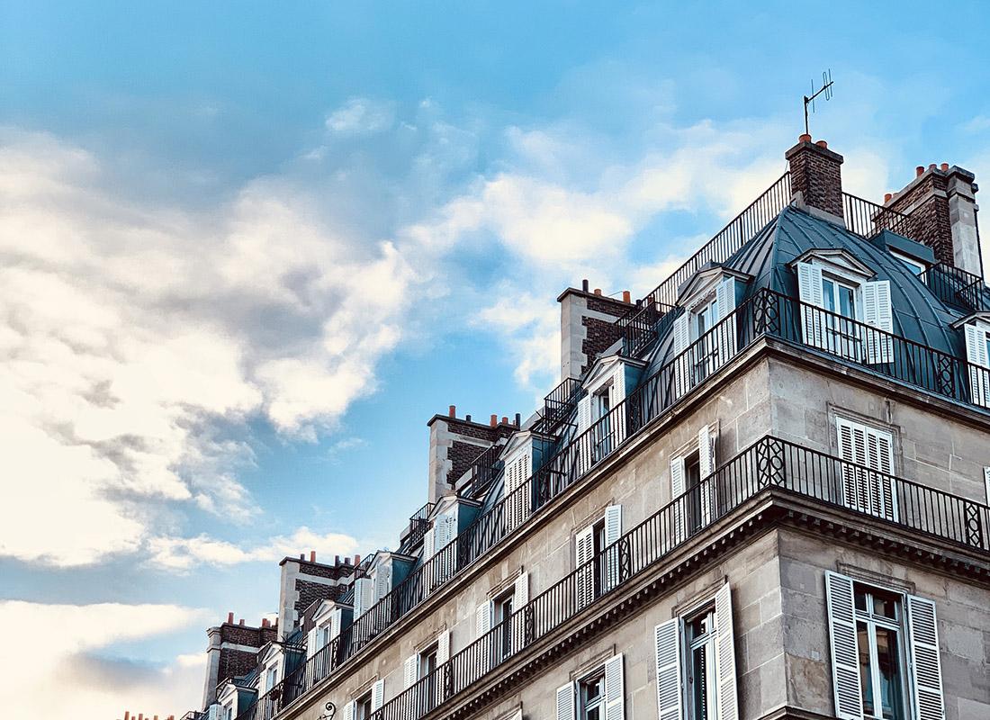 investissement dans l'immobilier locatif