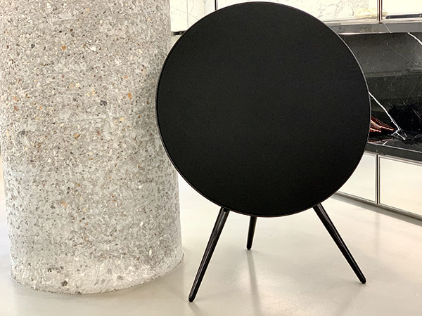 enceinte bang and olufsen saint laurent