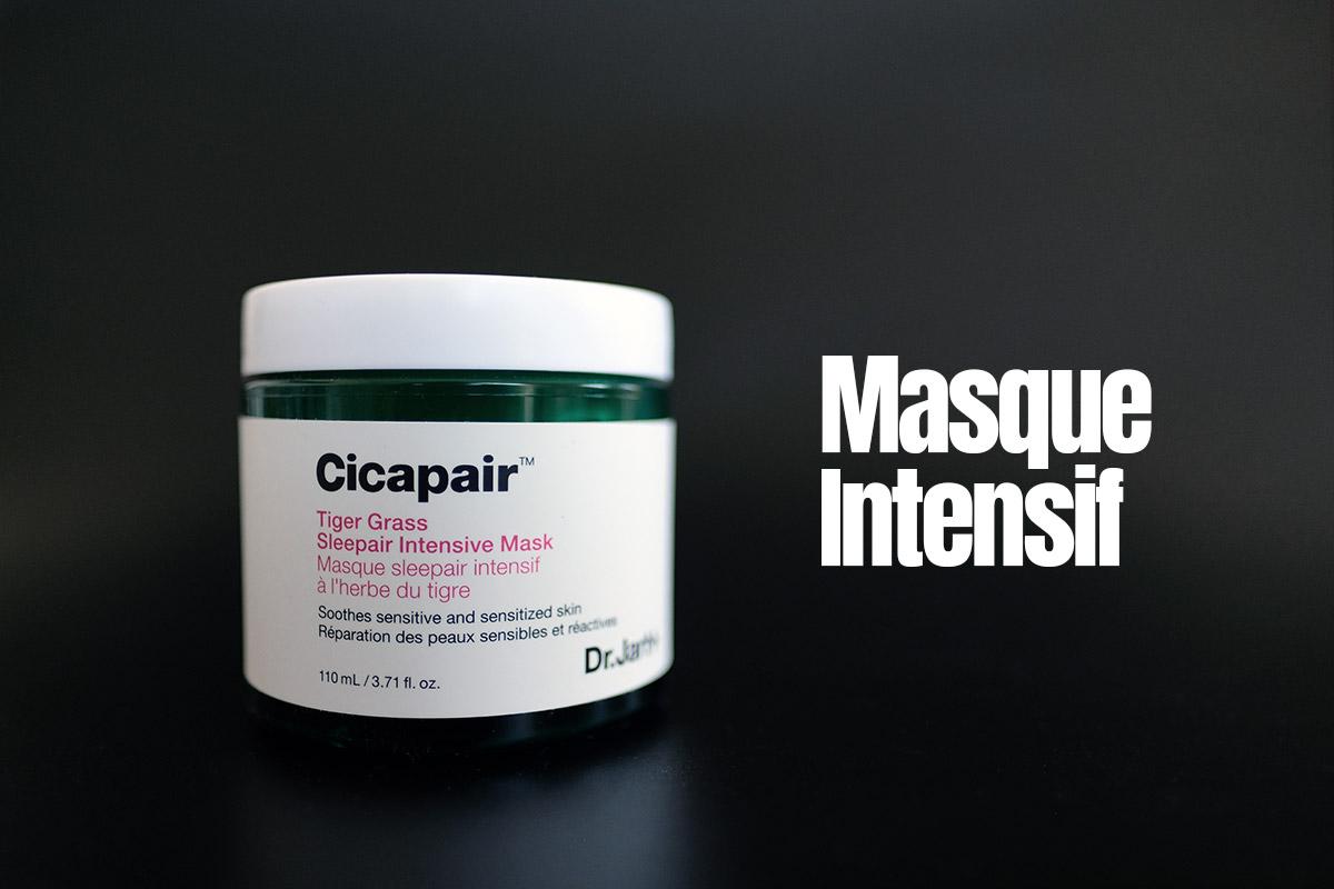 Dr Jart+ Cicapair masque