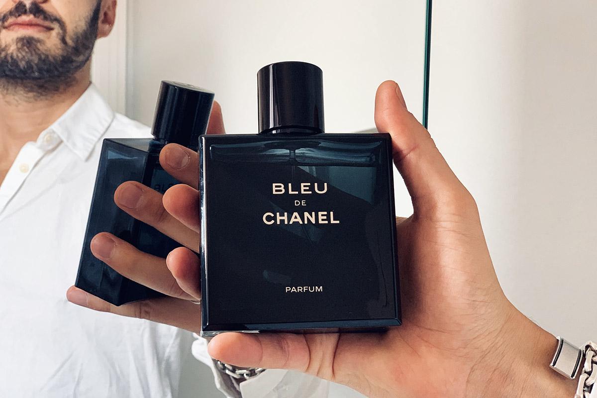 parfums pour hommes à porter l'automne
