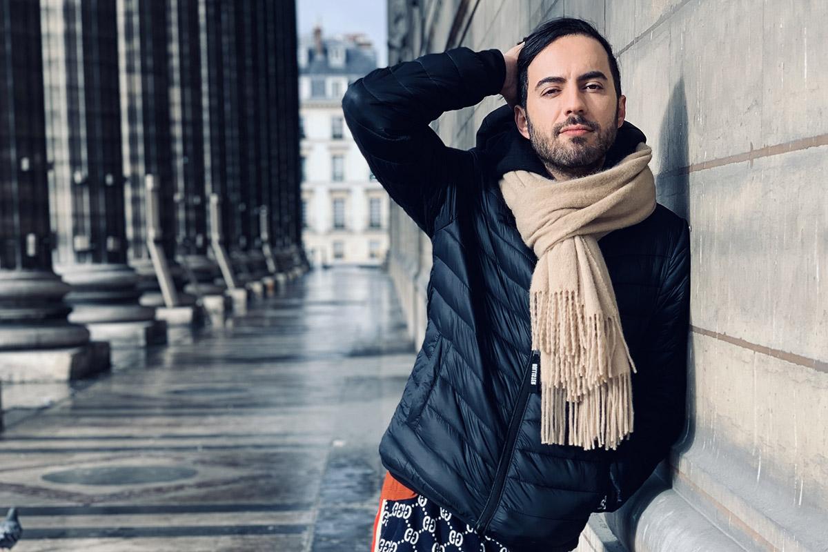 Comment choisir une écharpe pour homme