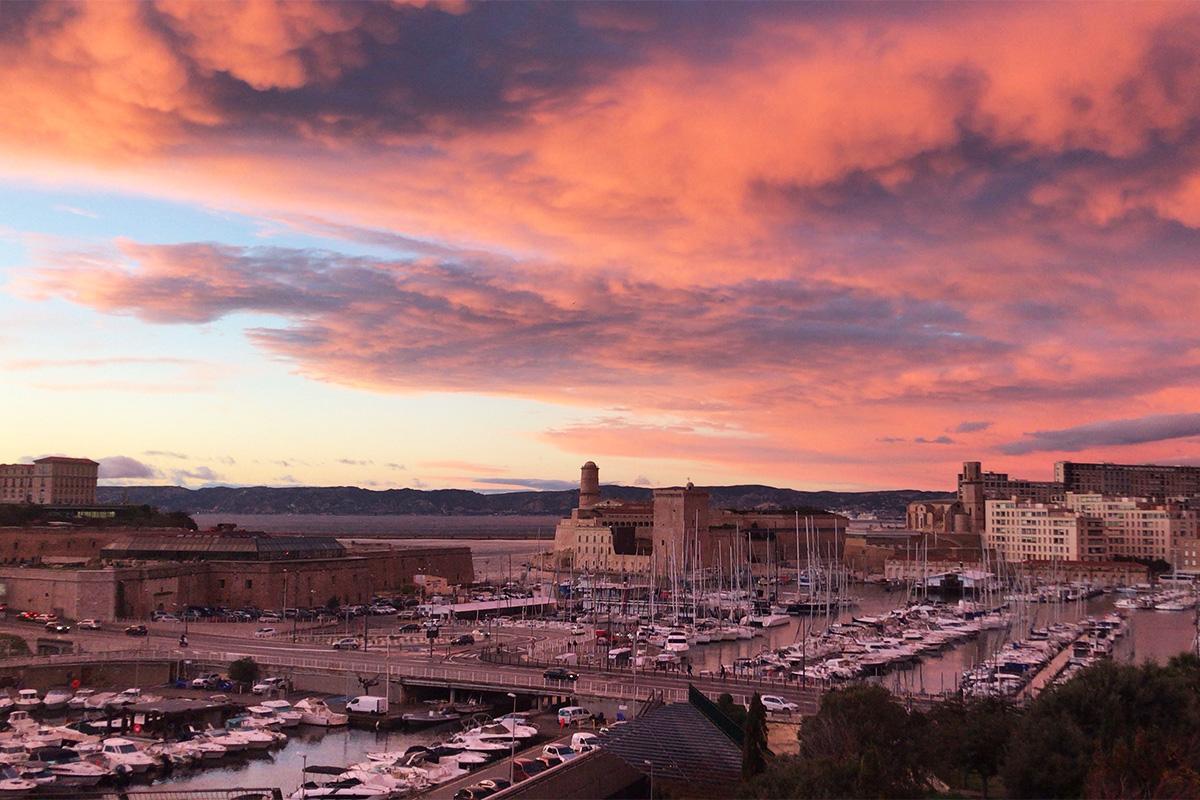 choses à faire à Marseille