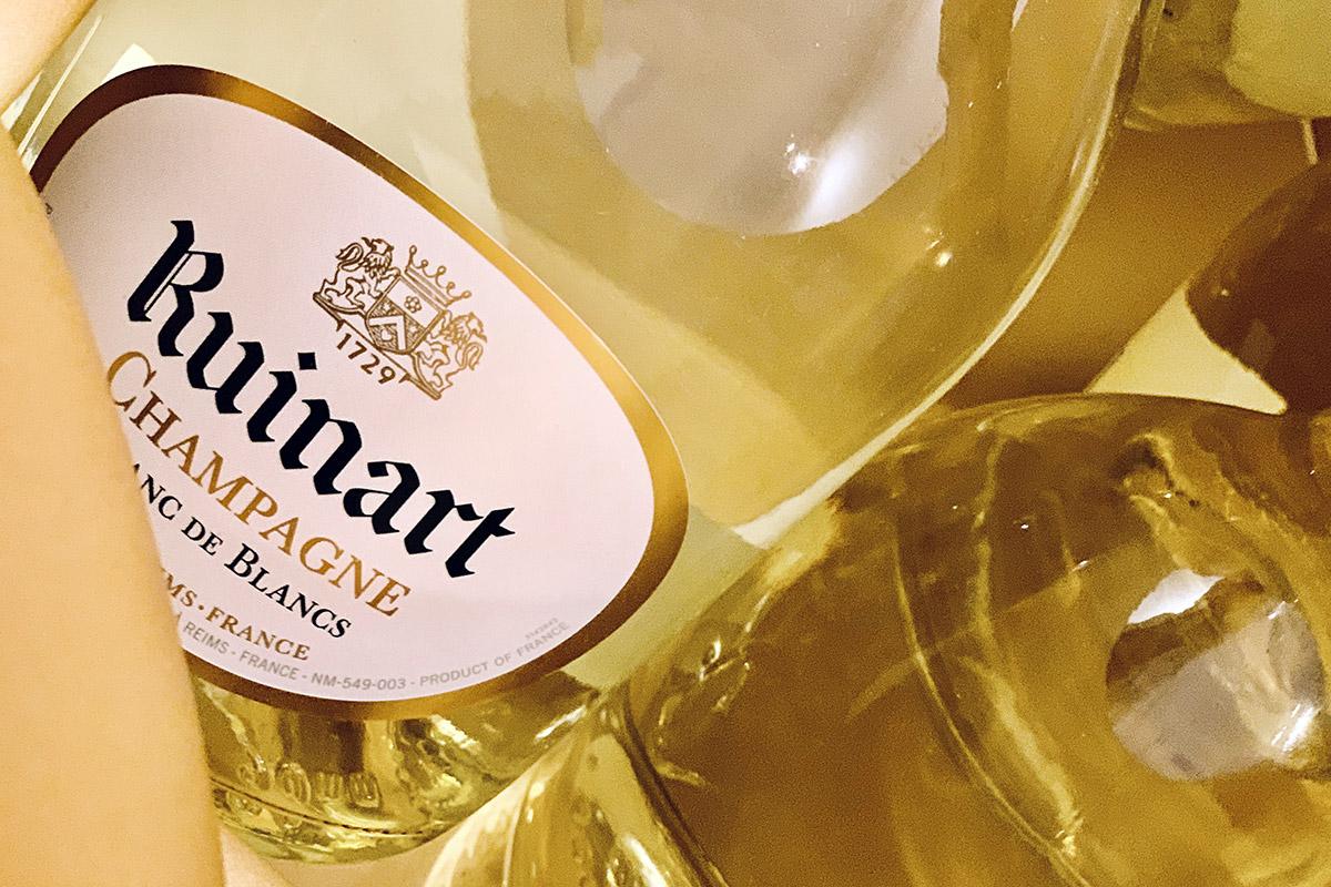 différences entre un champagne et un crémant